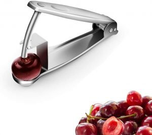 Intpro Cherry And Olive Pitter Tool