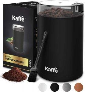 Kaffee Electric Black Coffee Grinder