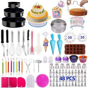 Kobson Cake Decorating Supplies