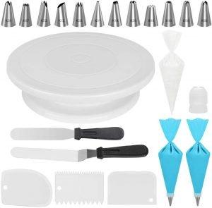 Kootek Cake Decorating Supplies Kit