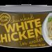 Kosher Club Canned Chicken