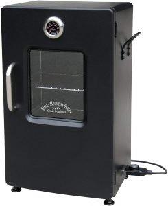 Landmann Smoky Mountain Electric Smoker
