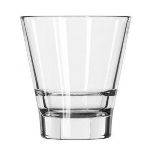 Libbey Glassware Endeavor Rocks Duratuff Glass