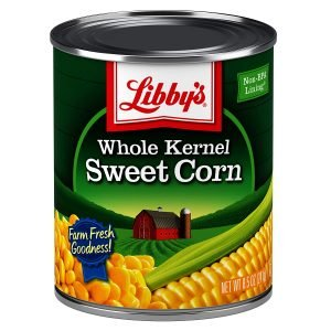 Libby's Whole Kernel Canned Corn