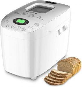 Moosoo Max 3.5lb Bread Machine