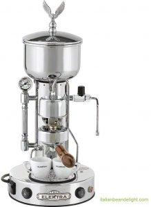 Macross Commercial Espresso Machine