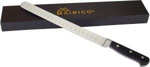 Mairico Ultra Sharp Premium Stainless Steel Carving Knife