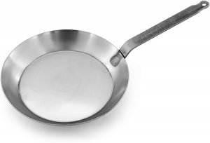 Matfer Bourgeat Carbon Steel Pan