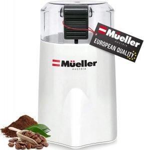 Mueller Austria Hypergrind Grinder Mill