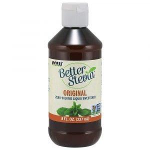 Now Foods Better Stevia Liquid