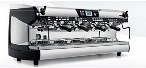 Nuova Commercial Espresso Machine