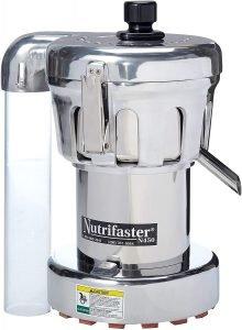 Nutrifaster Commercial Juicer