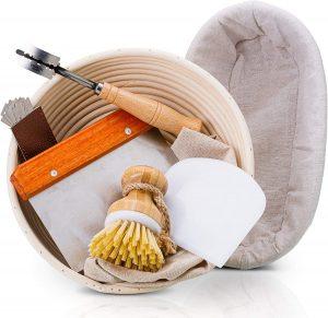Prynex Bread Proofing Basket