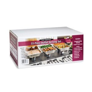 Party Essential Upk 33 Party Serving Kit