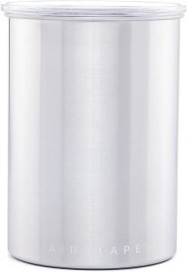 Planetary Design Airscape Food And Coffee Canister