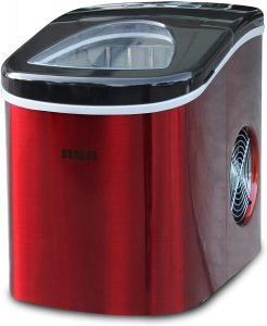 Rca Ric117 Ssred Ice Maker