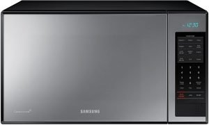 Samsung Compact Microwave Oven