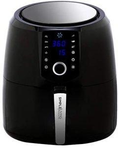 Simple Living Digital Air Fryer