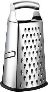 Spring Chef Xl Professional Box Grater
