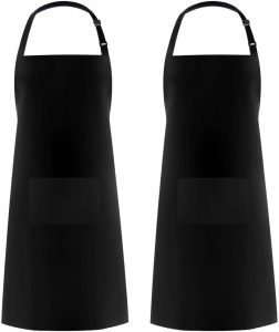 Syntus Adjustable Cooking Kitchen Aprons