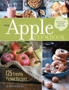 The Apple Cookbook 125 Freshly Picked Recipes