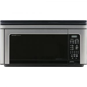 The Range Convection Microwave