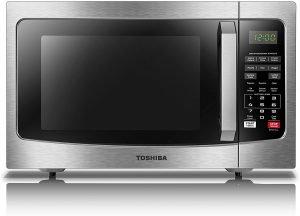 Toshiba Em131a5c Microwave Oven