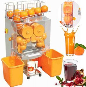 Vevor Commercial Juicer