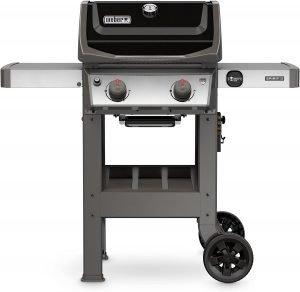 Weber 44010001 Spirit Ii E 210 2 Burner Liquid Propane Grill