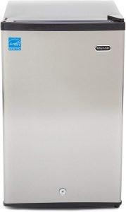 Whynter Cuf 210ss Energy Star Chest Freezer