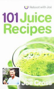101 Juice Recipes By Joe Cross
