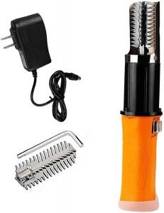 Amayia Electric Fish Scale Remover