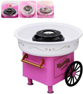 Ancrown Cotton Candy Machine