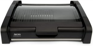 Aroma Housewares Electric Griddle
