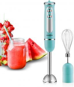 Auxcuiso Immersion Blender