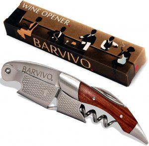 Barvivo Professional Waiters Corkscrew