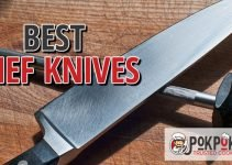 5 Best Chef Knives (Reviews Updated 2021)