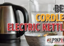 Best Cordless Electric Kettles