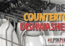 5 Best Countertop Dishwashers (Reviews Updated 2021)