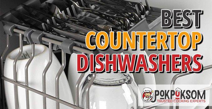 Best Countertop Dishwashers