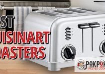 5 Best Cuisinart Toasters (Reviews Updated 2021)