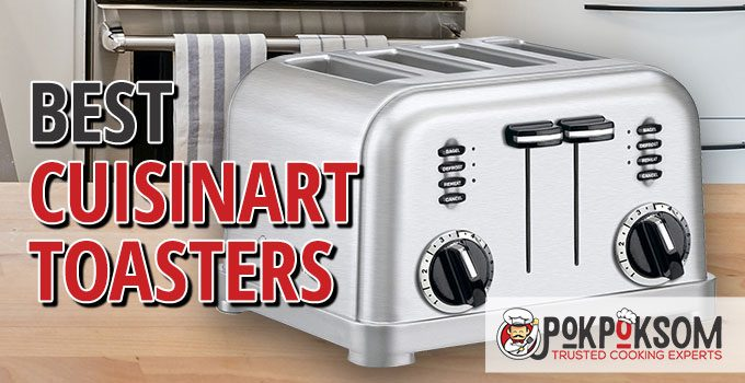 Best Cuisinart Toasters