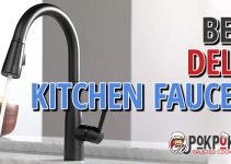 5 Best Delta Kitchen Faucets (Reviews Updated 2021)