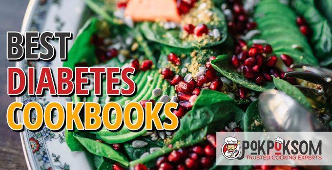 Best Diabetes Cookbooks