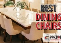 5 Best Dining Chairs (Reviews Updated 2021)