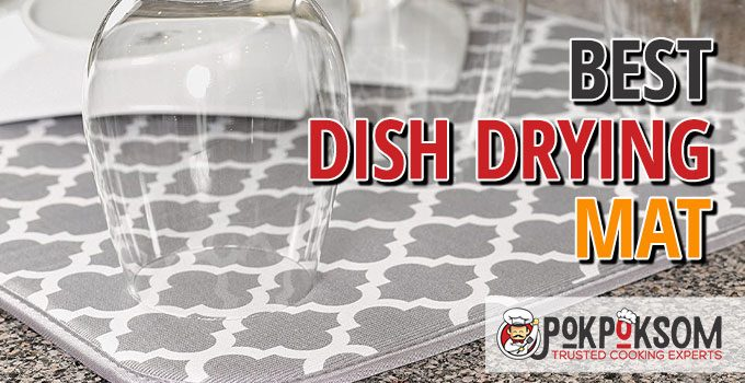 Best Dish Drying Mat