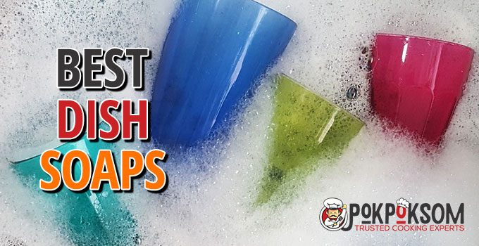 Best Dish Soaps