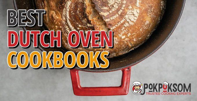 Best Dutch Oven Cookbooks