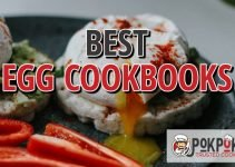 5 Best Egg Cookbooks (Reviews Updated 2021)