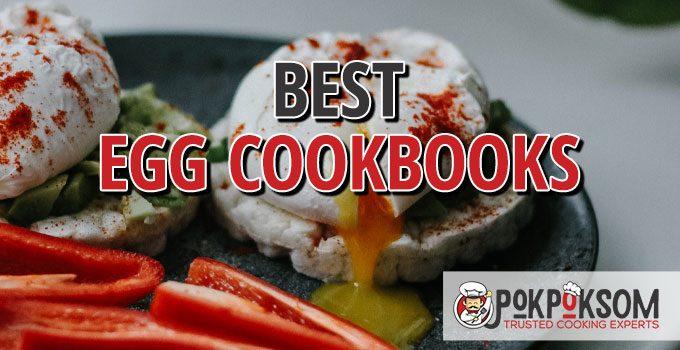 Best Egg Cookbooks